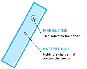 Battery-vape-kits